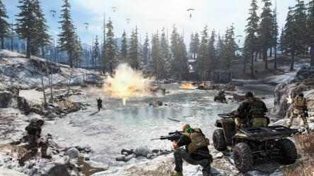 Captura 6 de Call of Duty®: Warzone para windows