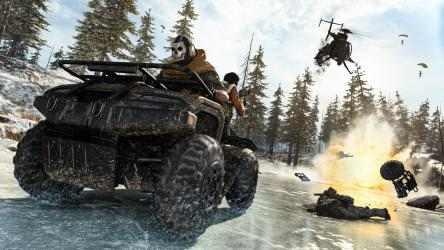 Screenshot 5 de Call of Duty®: Warzone para windows