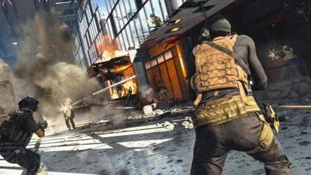 Captura de Pantalla 7 de Call of Duty®: Warzone para windows