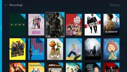 Screenshot 3 de Tablo para windows