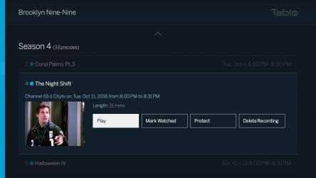 Screenshot 5 de Tablo para windows