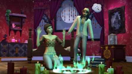Screenshot 2 de Los Sims™ 4 Fenómenos Paranormales Pack de Accesorios para windows