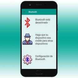 Screenshot 9 de Ajustes Fáciles para android