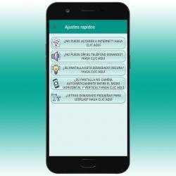 Imágen 4 de Ajustes Fáciles para android