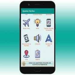 Imágen 2 de Ajustes Fáciles para android