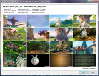 Screenshot 11 de SMPlayer para windows