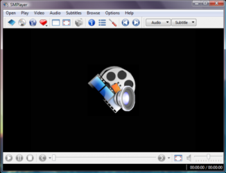 Captura 4 de SMPlayer para windows