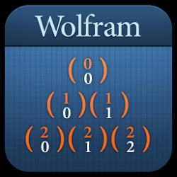 Screenshot 9 de WolframAlpha para android
