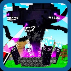 Captura de Pantalla 7 de Nether Update Texture Mod MCPE para android