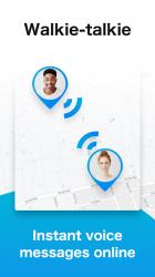 Imágen 6 de GeoLocator — localizador familiar + Baby Monitor para android