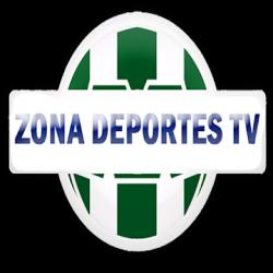 Screenshot 1 de Zona Deportes Tv para android