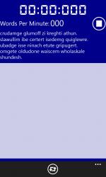 Captura 13 de Type Faster! para windows