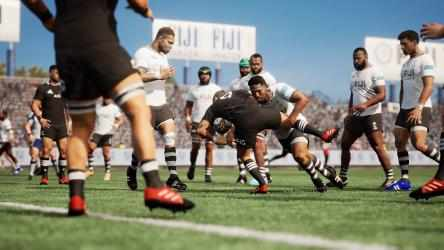 Imágen 3 de Rugby Challenge 4 para windows