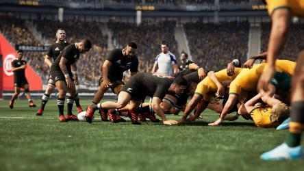 Imágen 1 de Rugby Challenge 4 para windows