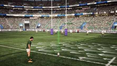 Screenshot 5 de Rugby Challenge 4 para windows