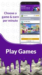 Captura de Pantalla 9 de Ganar Dinero! Reproductor de Música! Juegos Gratis para android