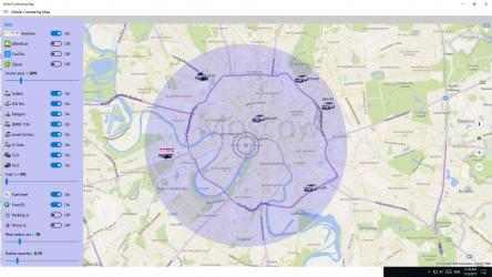 Imágen 9 de Global Carsharing Map para windows