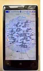 Captura 3 de Global Carsharing Map para windows