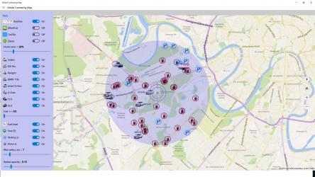 Imágen 13 de Global Carsharing Map para windows