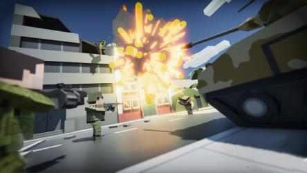 Captura de Pantalla 2 de War Brokers Shootеr para windows