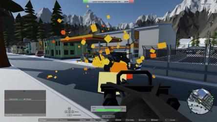 Screenshot 1 de War Brokers Shootеr para windows