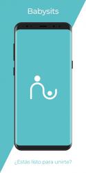 Captura de Pantalla 8 de Babysits - Encuentra canguro para android