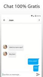 Imágen 4 de App Gratis de Citas, Encuentros y Chat - Mequeres para android
