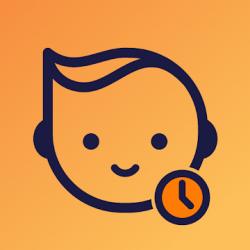 Screenshot 1 de Baby Daybook - Seguimiento de lactancia y cuidado para android