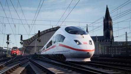 Captura 1 de Train Sim World® 2 para windows