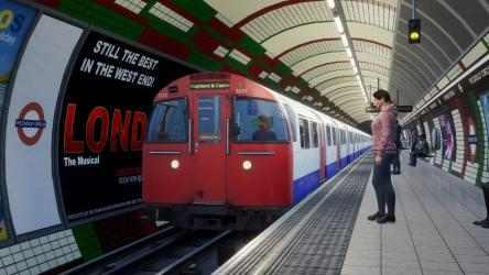 Captura 2 de Train Sim World® 2 para windows