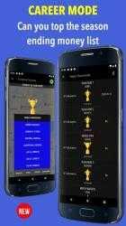 Screenshot 7 de Russ Bray Darts Scorer Pro para android