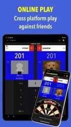 Captura de Pantalla 12 de Russ Bray Darts Scorer Pro para android