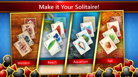 Screenshot 9 de Microsoft Solitaire Collection para windows
