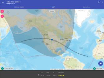 Imágen 9 de Eclipse Explorer Mobile para android