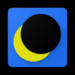 Captura de Pantalla 1 de Eclipse Explorer Mobile para android