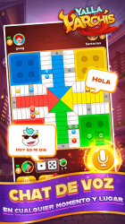 Screenshot 13 de Yalla Parchís para android