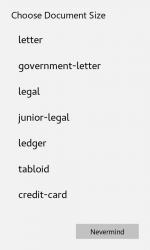 Imágen 3 de PDF Document Scanner para windows