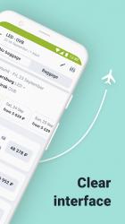 Screenshot 4 de S7 Airlines para android