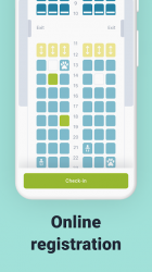 Screenshot 8 de S7 Airlines para android