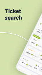 Screenshot 3 de S7 Airlines para android