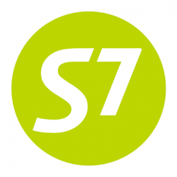 Screenshot 1 de S7 Airlines para android