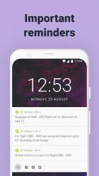 Captura 5 de S7 Airlines para android