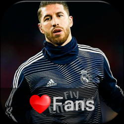 Captura 1 de Sergio Ramos All about for fans para android