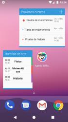 Imágen 4 de Agenda del Estudiante Pro - ¡Organiza tus tareas! para android