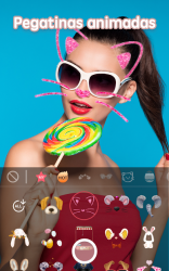 Imágen 3 de Sweet Camera -cámara selfie y dulce selfie 2020 para android