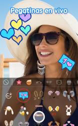 Imágen 2 de Sweet Camera -cámara selfie y dulce selfie 2020 para android
