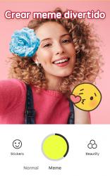 Imágen 6 de Sweet Camera -cámara selfie y dulce selfie 2020 para android