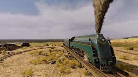 Captura 1 de Railway Empire – Complete Collection para windows