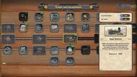 Screenshot 5 de Railway Empire – Complete Collection para windows