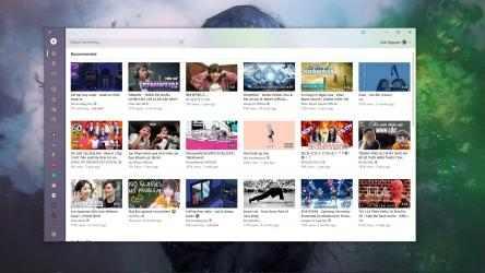 Captura de Pantalla 13 de Awesome Tube - Player for YouTube para windows